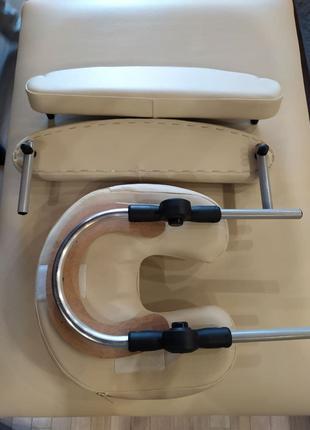 "Складной массажный стол ""Панда"" 61х170 см"