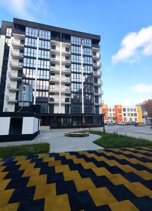 Продам двокімнатну квартиру в ЖК Avalon 5