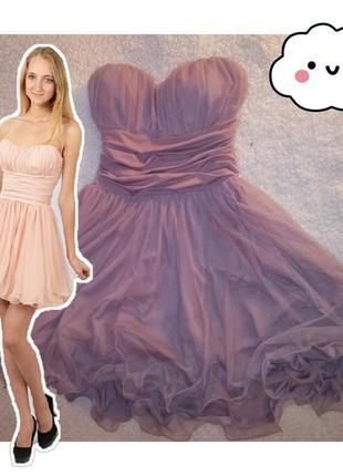 Пышное платье 👗выпускное 👗 нарядное🌸
