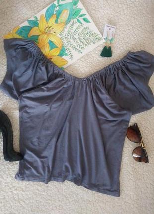 Блузка на резинке ✨