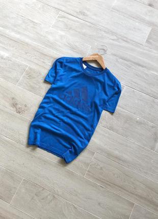 Футболка adidas essentials s / спортивная футболка adidas