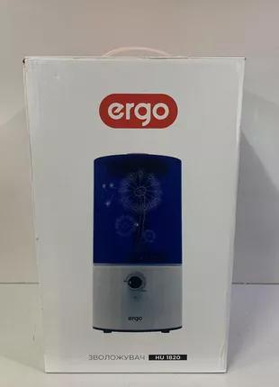 Увлажнитель воздуха ERGO HU 1820
