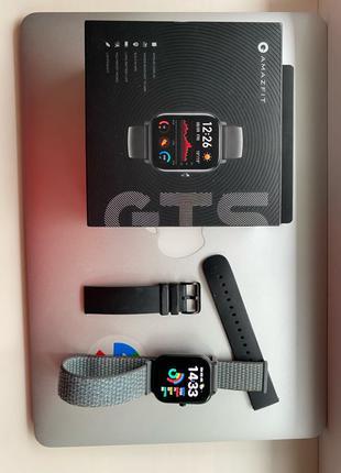 Часы Xiaomi Amazfit gts