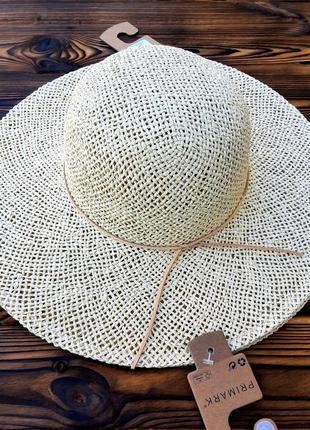 Женская шляпа primark