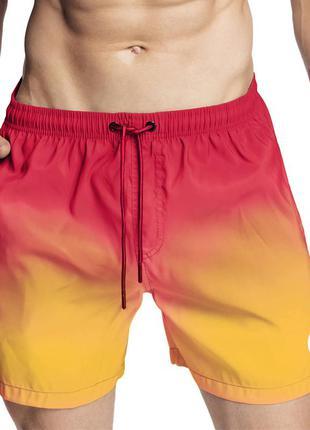 Мужские шорты atlantic. пляжные мужские шорты. мужские шорты. ...