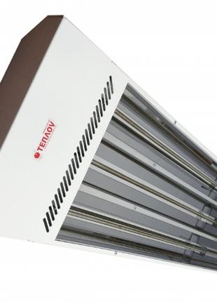 ТеплоV 6000 інфрачервоний обігрівач