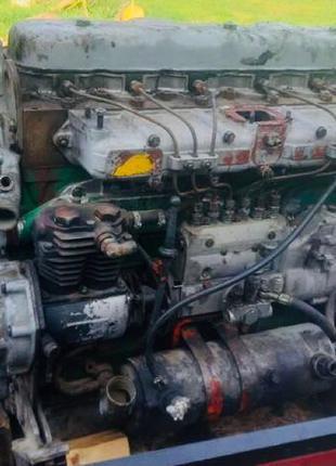 Двигатель Андория Andoria, 6ct107, sw400