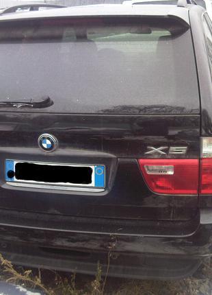 Рулевая рейка BMW X5 (E53) 3.0 d, 2005г.  Идеальное состояние