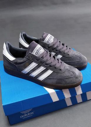 Кроссовки Adidas Originals Spezial адидас на весну кеды