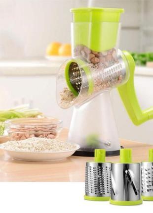 Набор кухонных принадлежностей. овощерезка, терка.