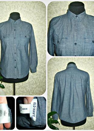 Рубашка блуза old navy