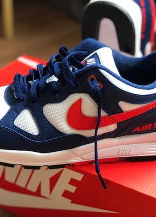 Кроссовки Nike air span
