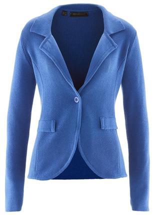 Трикотажный пиджак rinascimento