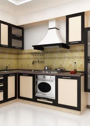 Кухни под заказ от Дизайн-Стелла
