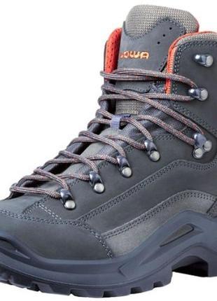 Ботинки lowa gore-tex оригинал размер 39