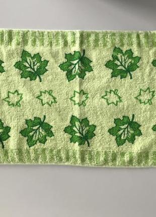 Кухонное полотенце.
