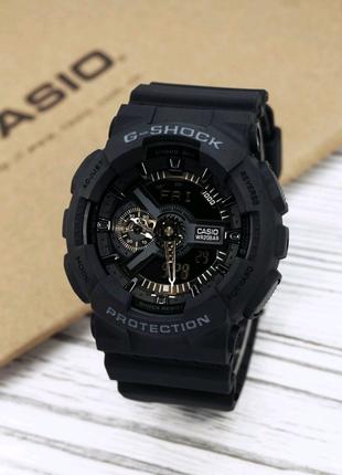Спортивные часы G shock