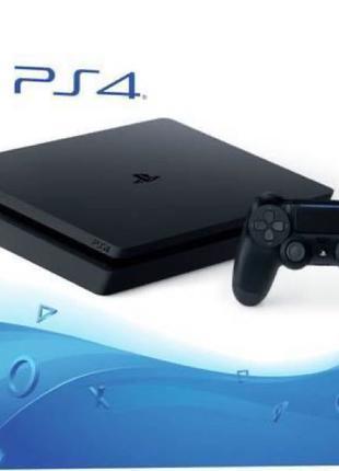 👉🏻 Playstation 4 500 Гб )