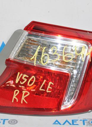 Фонарь внешний (крыло) правый Toyota Camry v50 12-14 usa Тайвань