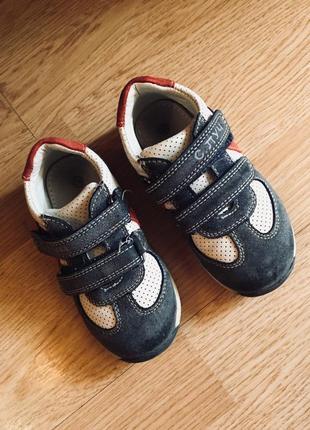 Кроссовки с.луч для мальчика, размер 24, стелька 15-15,5 см