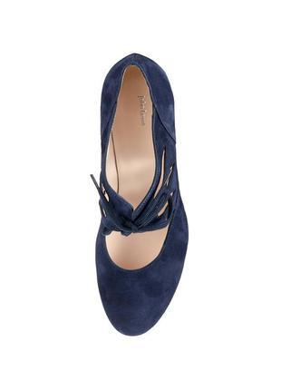 Женские туфельки на каблучке john lewis