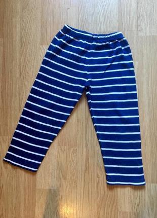 Легкие штаны для мальчика miniclub, размер 2-3 года