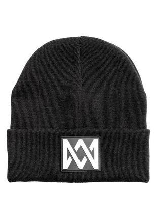 Демисезонная шапка для мальчика h&m, размер 1,5-4 лет, размер ...