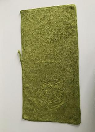 Кухонное полотенце, кухоний рушник, кухонное полотенце из микр...