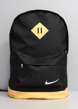 Молодежный городской спортивный рюкзак