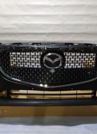 Mazda 6 2019 фары led afs Мазда 6