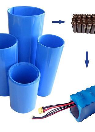 Аккумуляторные сборки Li-ion 2S, 3S, 4S 18650 LitoKala HG2