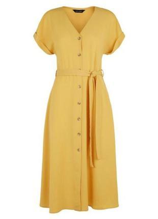 Распродажа!!!стильное платье new look