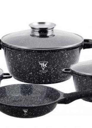 Набор посуды TOP KITCHEN