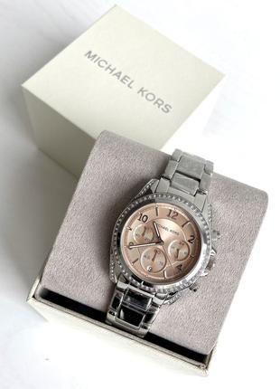 Michael kors женские наручные часы mk6761 оригинал жіночий год...