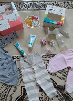 Набір для немовлят