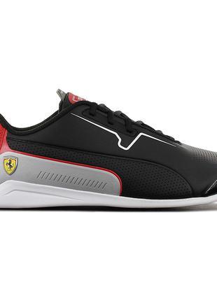 PUMA Кроссовки Scuderia Ferrari Drift Cat 8 Motorsport Shoes blk