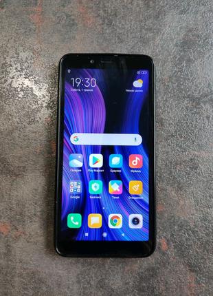Телефон Xiaomi redmi 6a 2/32 Гб