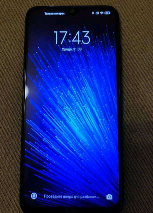 Xiaomi redmi nout 8