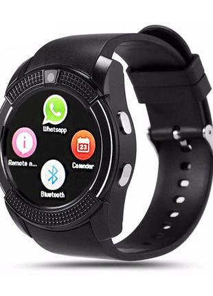 Часы Smart Watch V8 (умные часы).