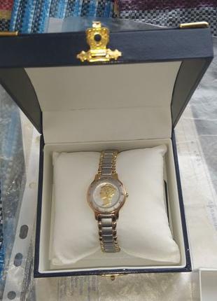 Romanson, Mintwatch, Orient 2 шт,часы брэндовые