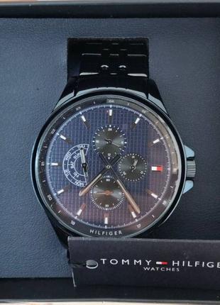 Оригинал Часы Tommy Hilfiger новые