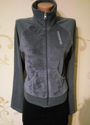 Nike . спортивная кофта куртка олимпийка худи толстовка .