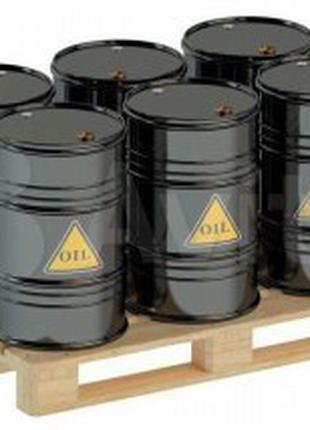 Отработанное масло. Отработка