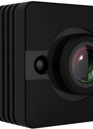 SQ12 мини экшн камера, видеорегистратор, Full HD 1080P, угол обзо