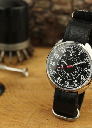 Мужские часы ракета авиатор