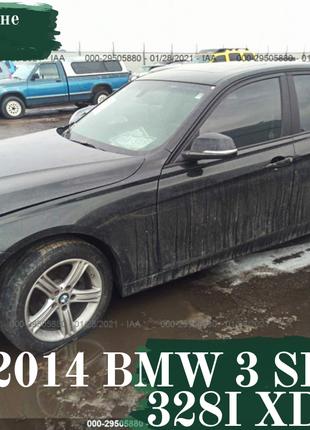 🚀2014 BMW 3 SERIES 328I XDRIVE 🔥🔥🔥