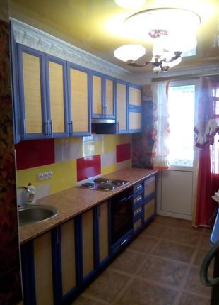 Обмен на жильё в Киеве. Элитные квартиры, 2 – 4 комнатные  в Мака