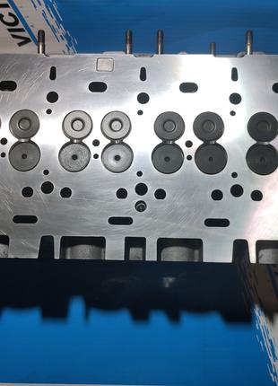 ГБЦ Головка блока цилиндров  Renault Master Opel Movano 2.5 DCi