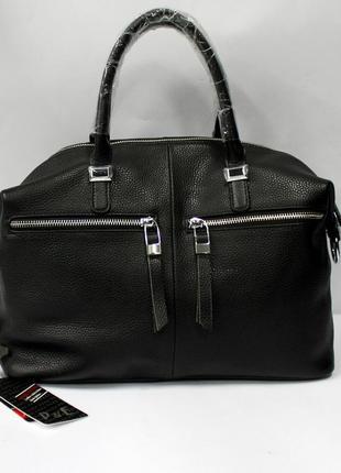 Сумка, сумка женская, натуральная кожа, кожаная сумка, polina ...
