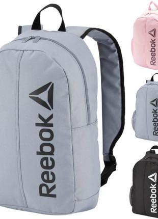 Рюкзак Reebok Active Core Backpack Оригинал Городской спортивный